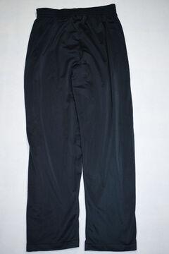 AdidasPumaHollister Turn Traininghosen kurz+lang Gr.140+