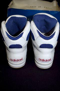 Details zu Adidas Handball World Team Sneaker Trainers Sport Schuhe Vintage 90er 90s 41 NEU