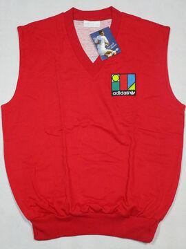 80s XXL Tennis Deadstock Vintage M S Adidas XL Lendl Ivan