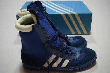 Adidas Windsurfing Sneaker Trainers Schuhe Shoes Vintage