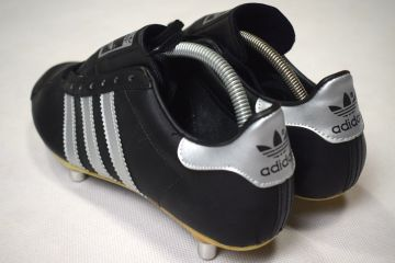 best service 2c128 c661c Adidas River Plate Fussball Schuhe Soccer Shoes Cleats Vintage Deadstock  6.5 NEW