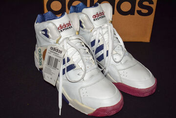 Adidas Response Sneaker Trainers Schuhe Vintage 90s