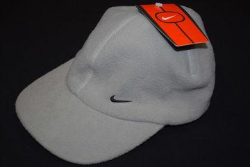 Details Cap Cap Vintage Snapback 90s show about Winter title original Nike Hat Peaked Fleece Deadstock Cap Hat nOkXP80w