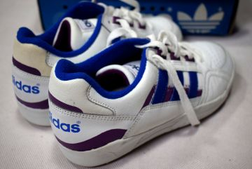quality design 5a17e e2f54 Adidas Edberg Sneaker Trainers Sport Schuhe Trainers Vintage Deadstock 36 4  NEU