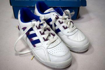 Trainers Schuhe Sneaker Vintage Edberg Sport Adidas sdthrBQoCx