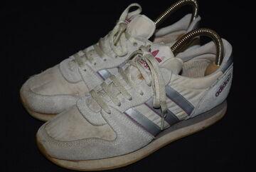 ADIDAS SNEAKER TRAINERS Schuhe Tennis Shoe No Retro VINTAGE