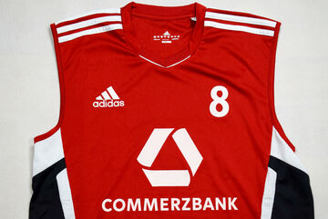 Adidas FFC Frankfurt Warm Up Trikot Jersey Camiseta Maillot Tricot Shirt Damen M | eBay