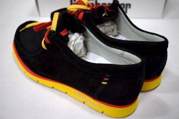 Grasshopper Deutschland Olympia Sneaker Trainers Schuhe Shoe