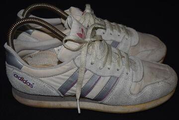 Details zu Adidas Sneaker Trainers Schuhe Tennis Shoe No Retro VINTAGE 1988 80s 80er 5