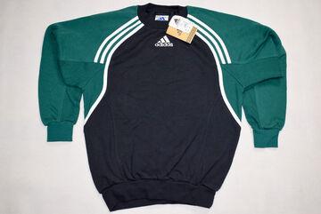 Vintage Adidas Pullover 90er