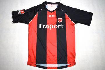 Eintracht Frankfurt Trikot Jersey Camiseta Maglia Triko T Shirt Sge