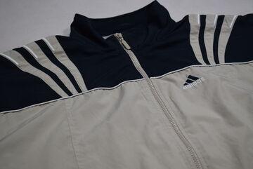 Adidas Trainings Jacke Sport Shell Jacket Windbreaker Track