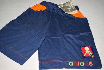 brand new new appearance excellent quality Details zu Adidas Bill Body Shorts Short kurze Hose Track Pant Vintage 90s  Kids M D 152 NEU