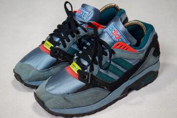 Details zu Adidas Response Sneaker Trainers Schuhe Sport Shoes Vintage Torsion 90s 1993 40