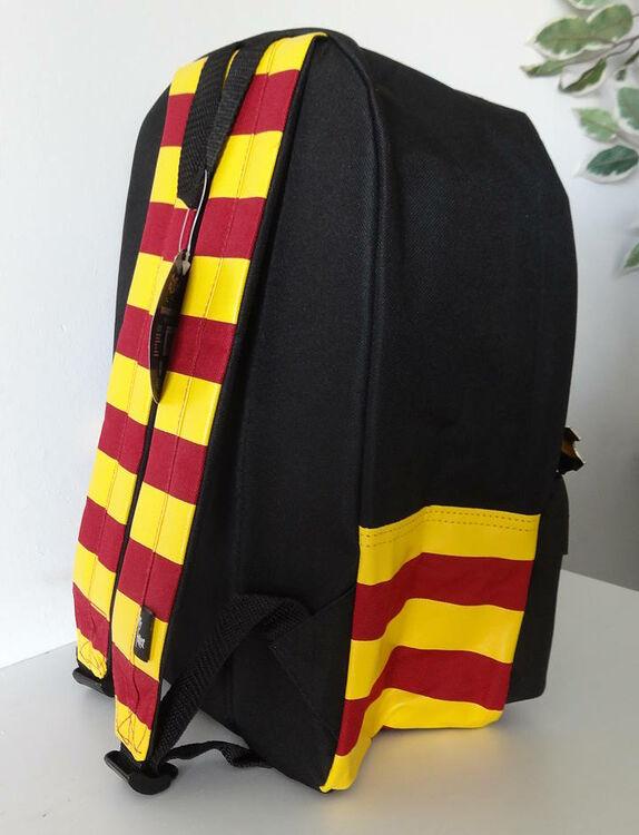Harry Potter Premium Rucksack Hogwarts Tasche Sack 38cm