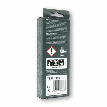 3x Original Siemens EQ Fettlöser Tabletten Reinigungstabletten TZ80001N TZ80001