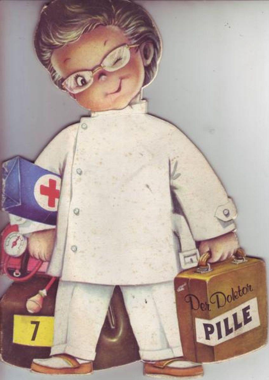 Doktor schmutzig