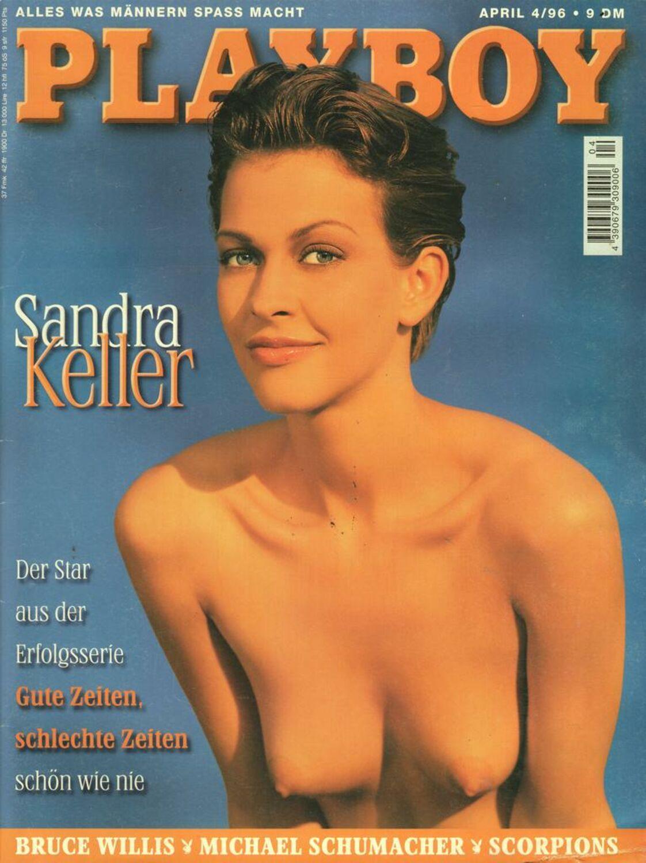 Keller nackt Sandra  Lisa Chappell