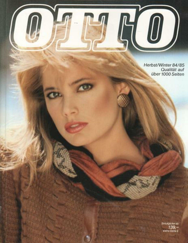 Otto Katalog Herbstwinter 8485 Ebay