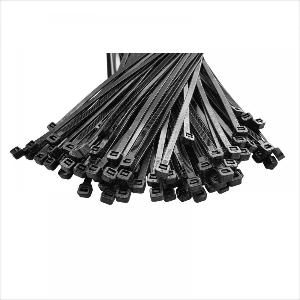 100 1000 kabelbinder 150 x 3 6 mm industriequalit t schwarz uv best ndig kabel ebay. Black Bedroom Furniture Sets. Home Design Ideas