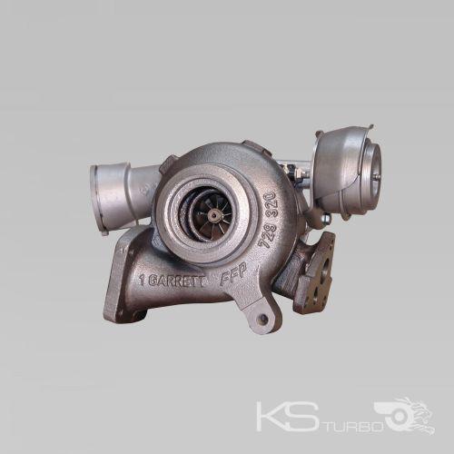 kkk turbolader vw t5 2 5tdi 131ps 070145701e axd. Black Bedroom Furniture Sets. Home Design Ideas