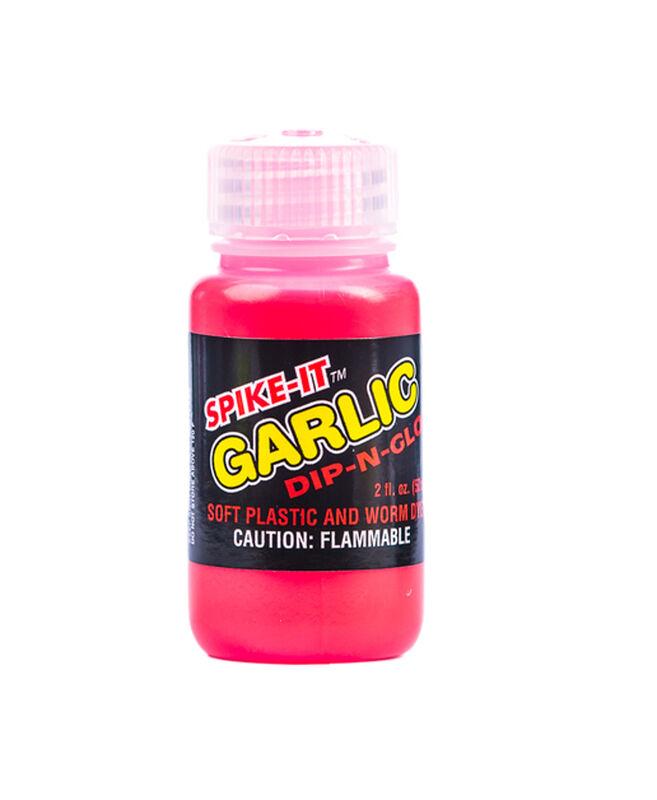 SPIKE-IT Scent Marker Schwarz Black Garlic Knoblauch