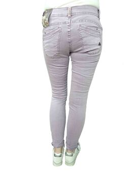 Hose Buena Vista Malibu Stretch Twill Jeans  Soft Lilac