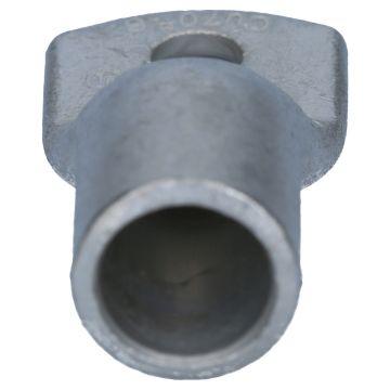 Englaschenrohrkabelschuh 70mm² M6