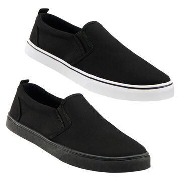 Brandit Herren Southhampton Slip on Sneaker 9041 Schuhe Slipper