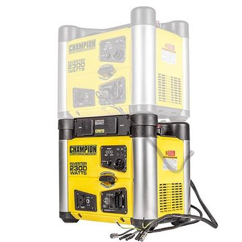 champion 2300 watt inverter stromerzeuger generator. Black Bedroom Furniture Sets. Home Design Ideas