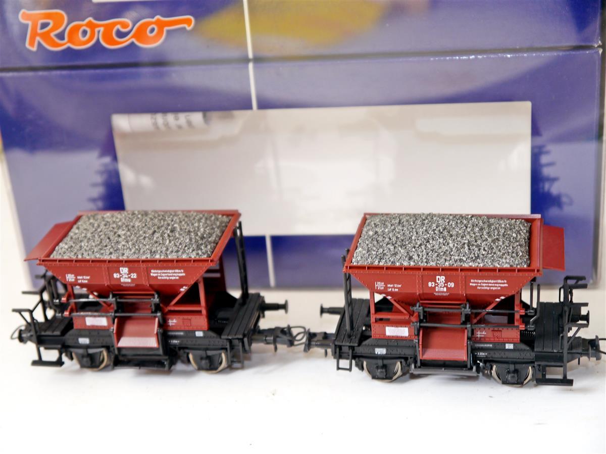 67722 OVP 45939 66416 66415 039 H0 Ladegut Roco Talbot Steinkohle 67721