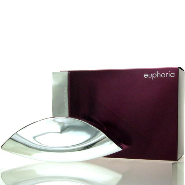 Calvin Klein Euphoria Eau De Parfum Femme Woman, 1er Pack (1 X 160 Ml)