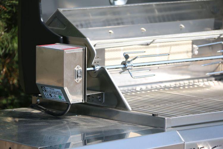 Dms Gasgrill Test : Dms multifunktionaler gasgrill inkl. infrarot & wokbrenner