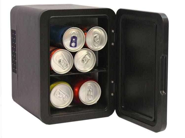 Minibar Kühlschrank Maße : Dms mini kühlschrank minibar kühlbox thermobox kühltruhe v