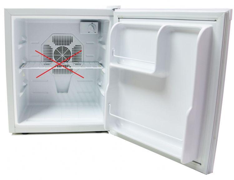 Kleiner Kühlschrank Weiß : Mini kühlschrank 38 liter minibar nve 4600 freistehend eek a weiß