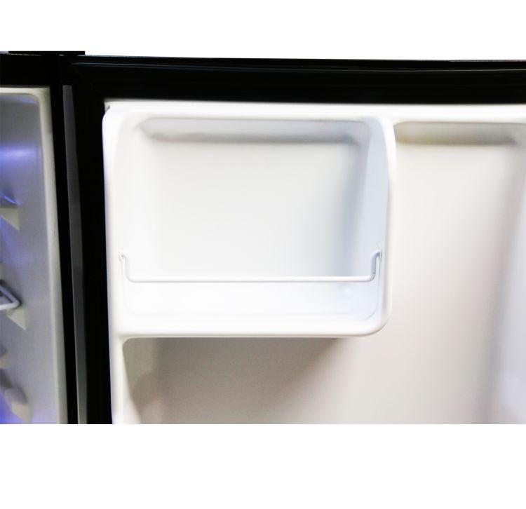 Mini Kühlschrank 50 L, Minibar, freistehend Hotelkühlschrank EEK A+ ...