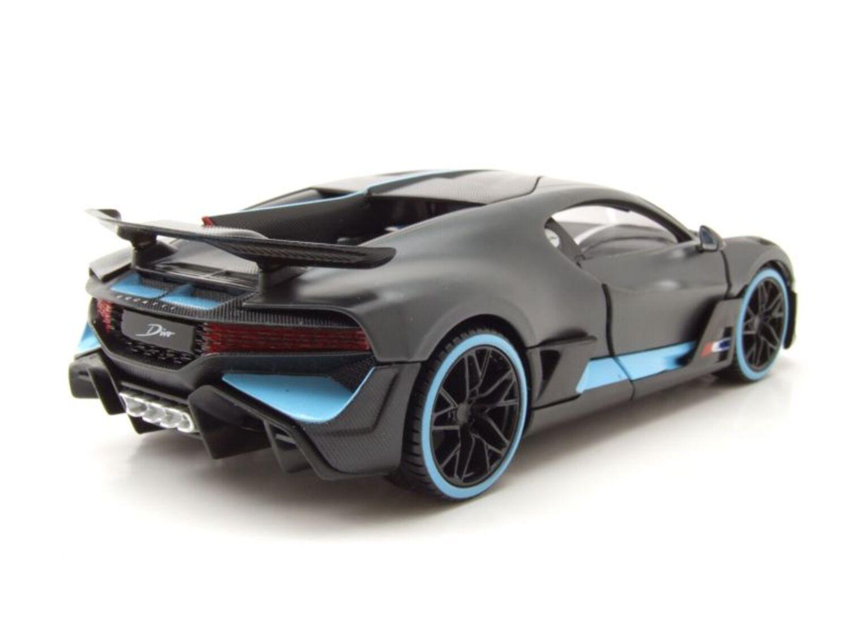 Bugatti Divo 2018 Gris Coche a Escala 1:24 Maisto   eBay