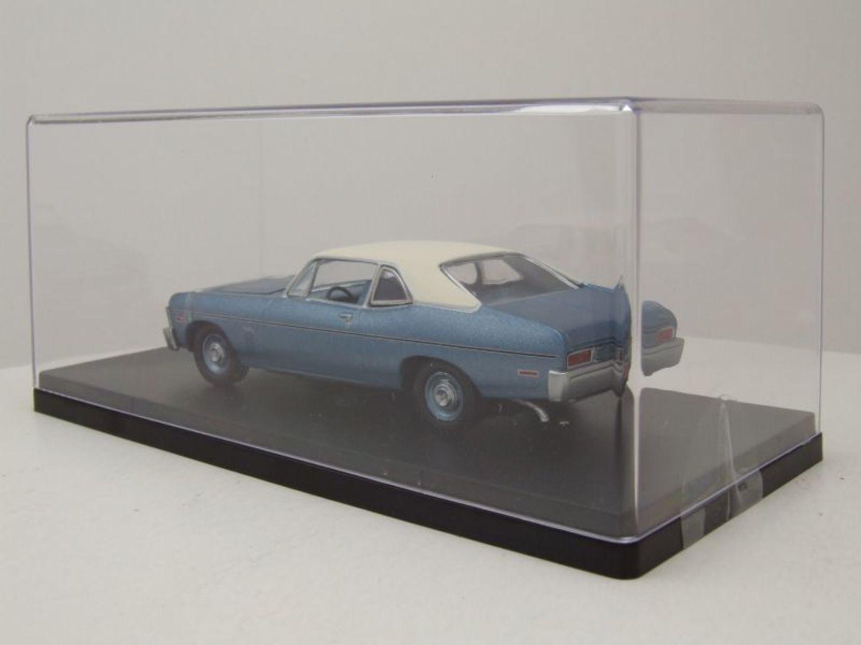 Die Cast Car Model 1//43 IXO RENAULT DINALPIN BERLINETTE 1972 A -110