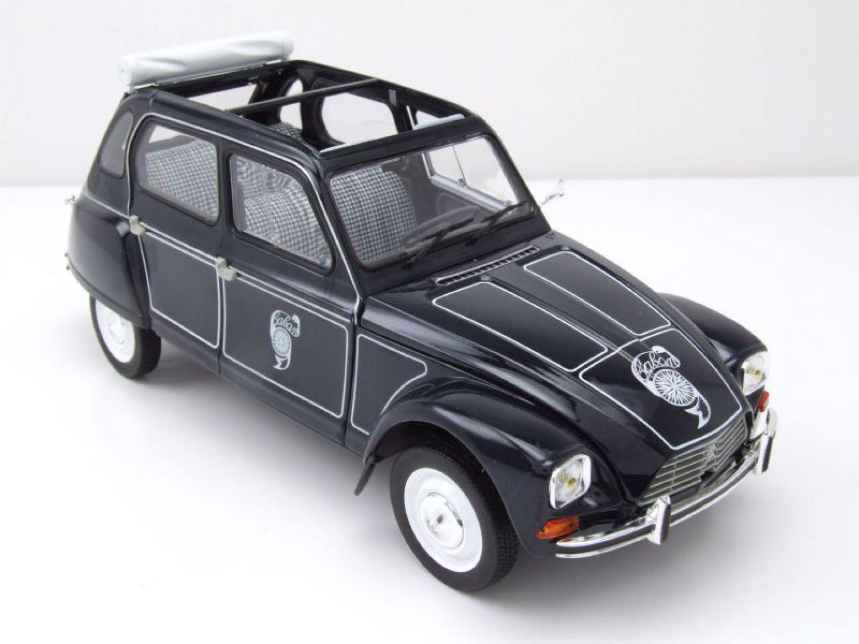 1977-1//18 NOREV Citroen Dyane 6 Caban