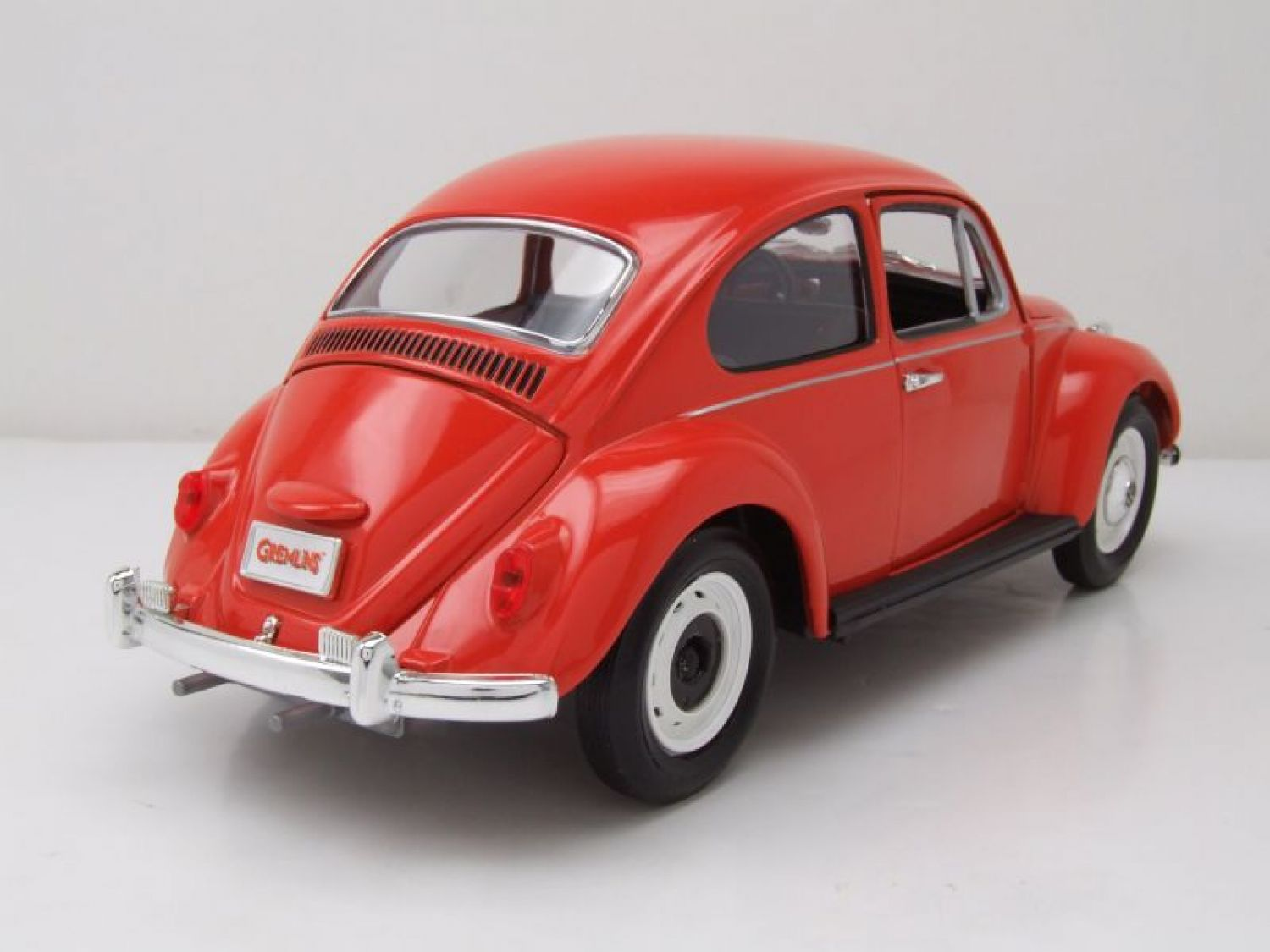 VW Volkswagen Käfer 1303 Coupe Rot 1972-1975 1//18 Norev Modell Auto mit oder o..