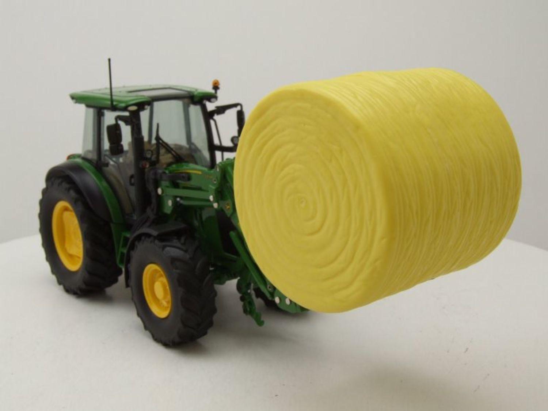 Landwirtschaftsfahrzeuge Schuco 132 450772800 John Deere 5125r Mit