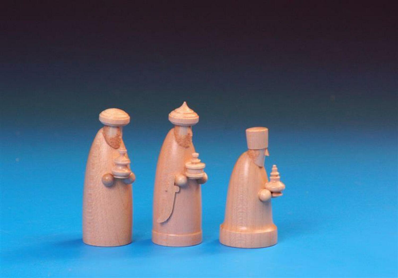 Schalling Krippenfiguren Soldaten des Herodes 106N,kleine Krippe 3-teilig 6cm