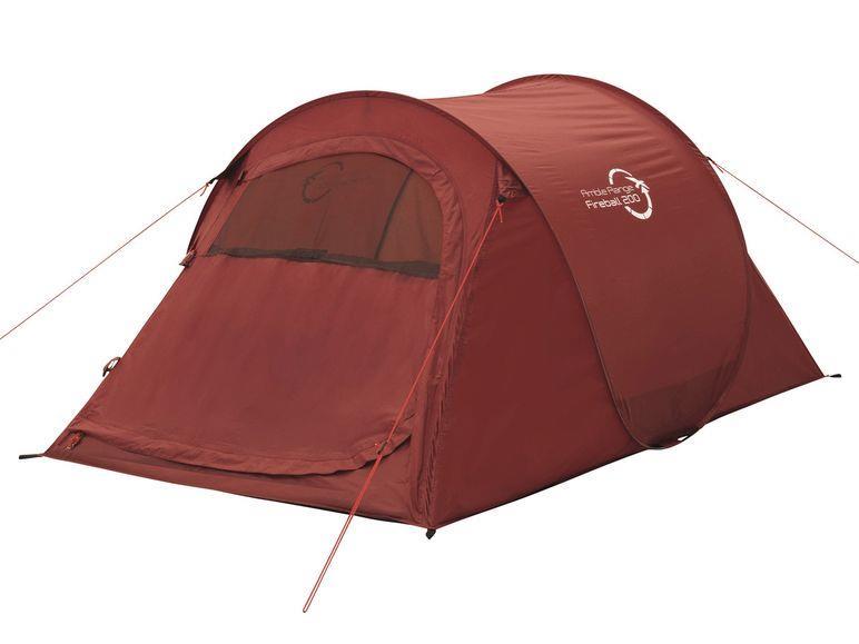 Indexbild 5 - Wurfzelt-Campingzelt-Pop-up-Zelt-2-Personen-Easy-Camp-B-Ware-Vorfuehrer