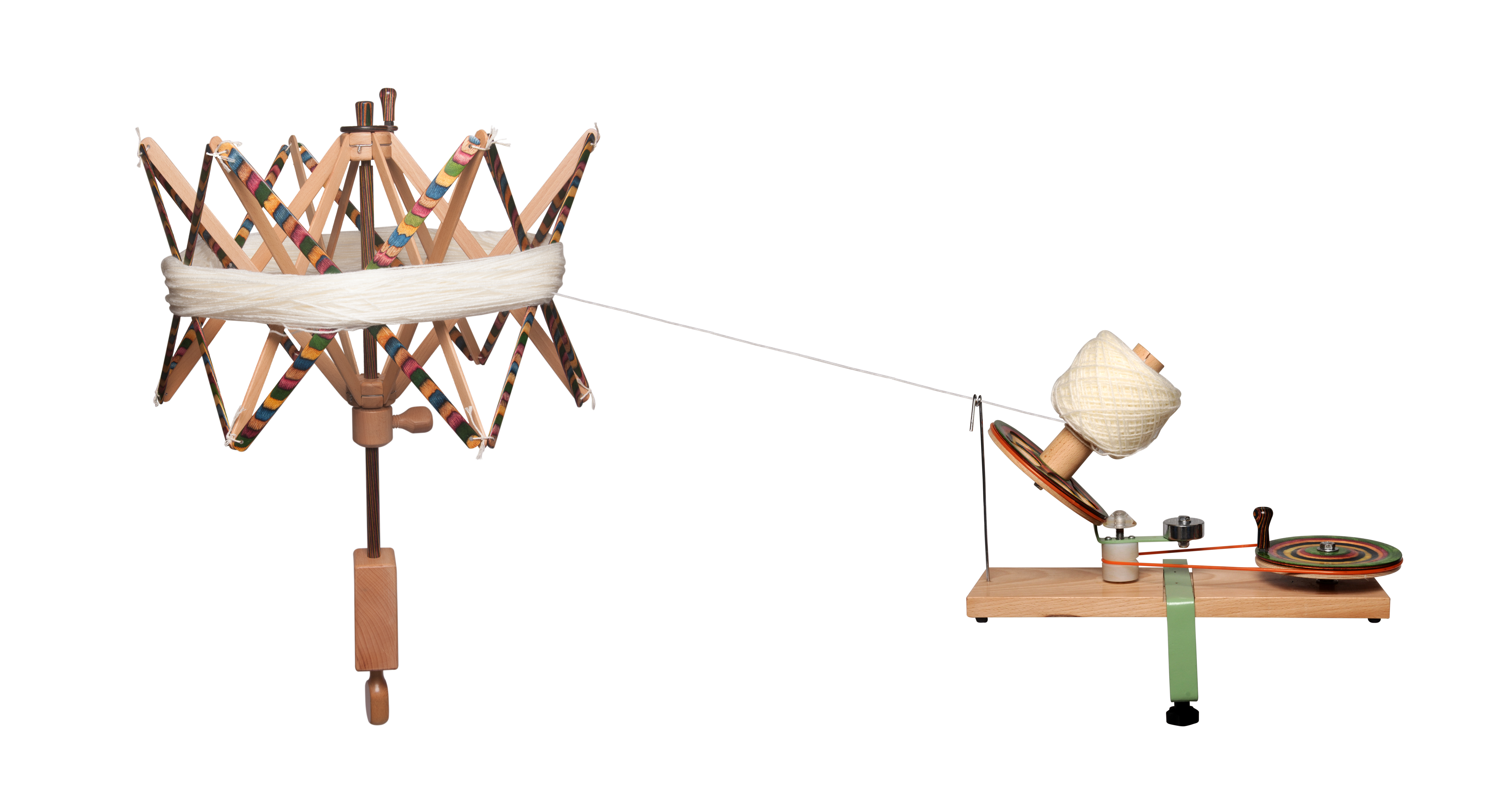 KnitPro Wollwickler Art 10941