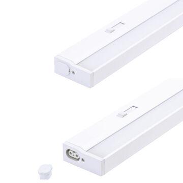 Unterbauleuchte Müller Licht Conero DIM 90 LED 15W Unterschranklampe weiß