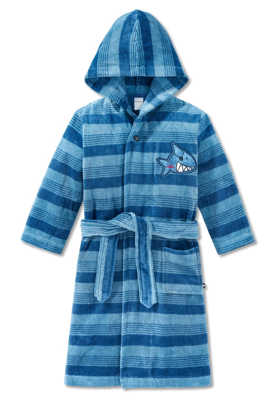 SCHIESSER Baby Jungen AQUA Badewindel Badeslip Capt´n Sharky Gr 62-92 NEU