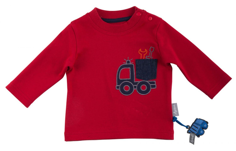 mit Kapuze Pullover//Sweat-Shirt lodengrün NEU! von Sigikid