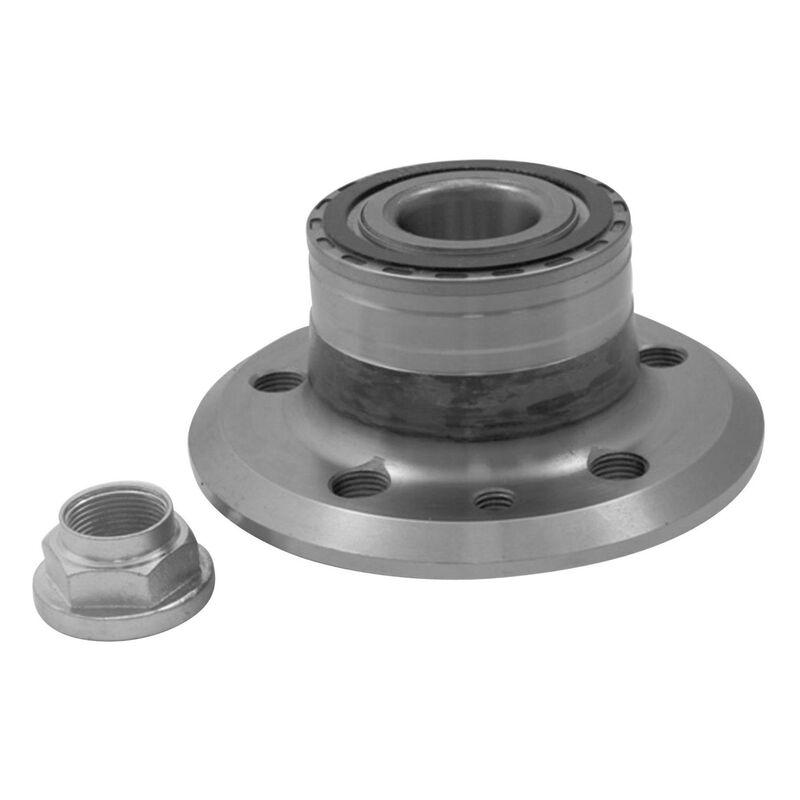 1 x Radlager//Radnabe//Radlagersatz hinten Hinterachse
