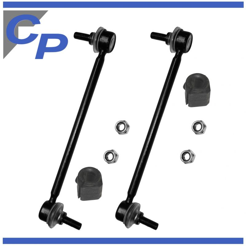 2x Koppelstange Stabilisator vorne für Ford Focus DAW DBW Kombi DNW 1.4 1.6 1.8