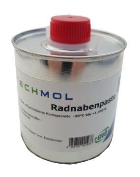 Radnabenpaste Keramikpaste Anti SeizeTechmol 100g Dose